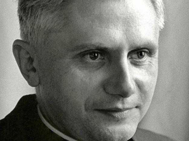padre-joseph-ratzinger