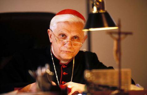 Pope-Joseph-Ratzinger