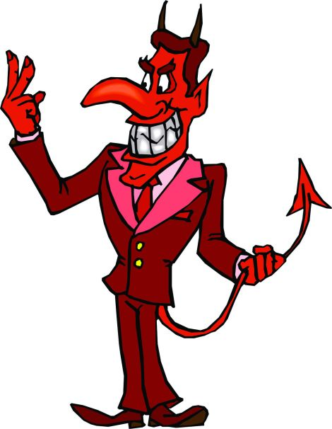 cartoon-devil